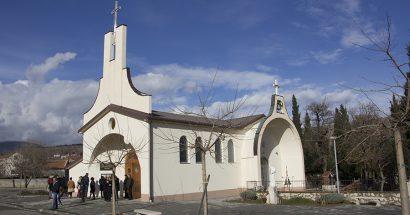 Miljkovići - misa 2019