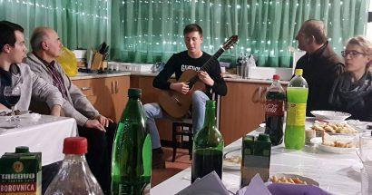 zimska škola gitare akademija 2018