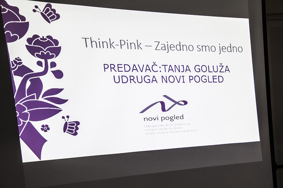 Predavanje Novi pogled 2019