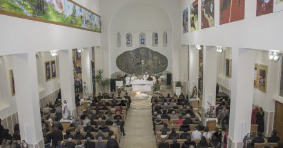 Grličanje i nastup klapa u crkvi svetog Franje u Čapljini