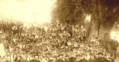 Prije 97 godina preminuo je fra Didak Buntić, otac Hercegovine