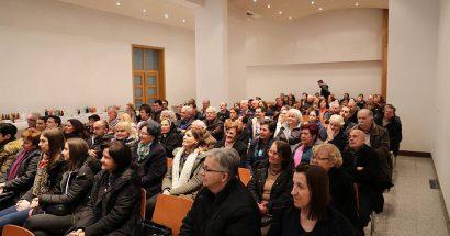 Trećari – dar Neba, knjiga fra Dane Karačića predstavljena u Mostaru