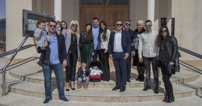 Krštenje - Ilići 2019