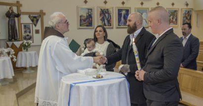 Svečanost u Ilićima