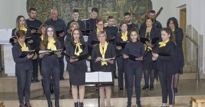 """HPGD """"Zoranić"""" u Čapljini"""