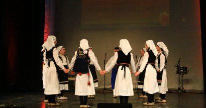 "Smotra dječjeg folklora ""200 pupoljaka"" u Herceg Novom"