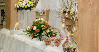 Uskrs - sv. Ante Cim 2019