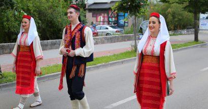 """HKUD """"sv. Ante – Cim"""" Mostar sudjelovalo na Večernjakovom pečatu"""