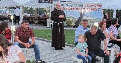 """""""Sveti Ante, čuvaj vrila naša!"""""""