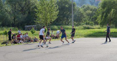 Humanitarni malonogometni turnir – Ilići, 2019.