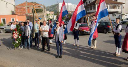 Proslava svetog Ante u Cimu, 2019.