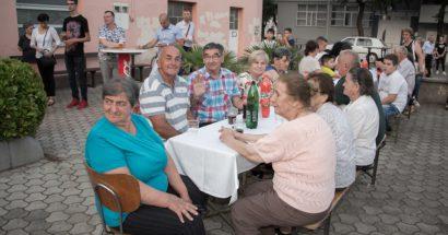 Proslava Lipanjskih zora na Rudniku