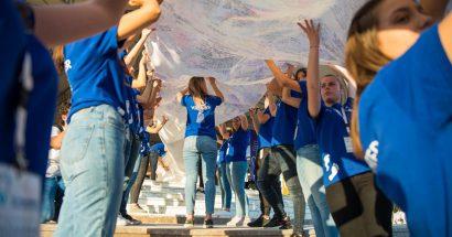 Završen 30. festival mladih u Međugorju