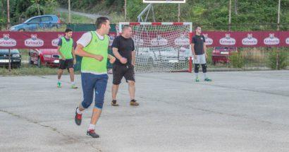 Otpočeo malonogometni turnir u Orlacu