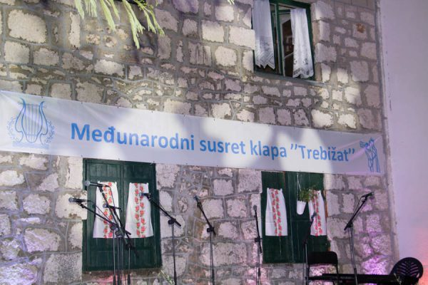 Trebižat - klape 2019
