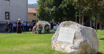 U Mostaru obilježena obljetnica pogibije osmorice pripadnika II. lakojurišne bojne HVO-a Livno