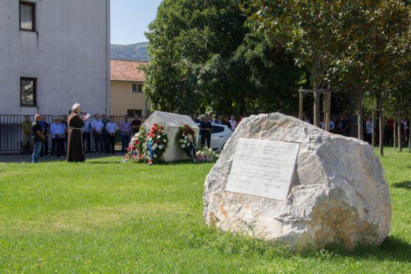 II lakojurišna Livno - Mostar 2019