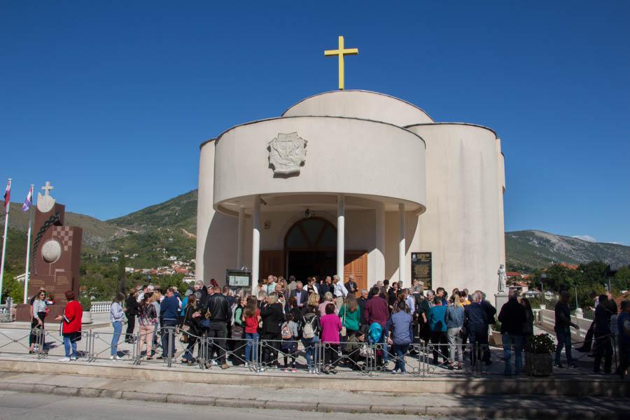 Sv. Franjo - proslava Ilići 2019