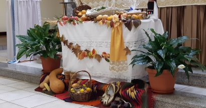 Rudnik: Zahvala za plodove zemlje