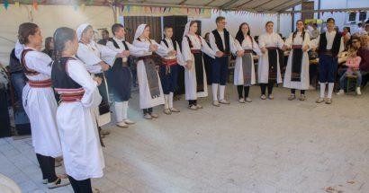 Tradicionalna proslava svetog Franje u Čapljini