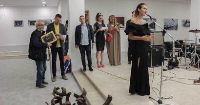 Nagrada za životno djelo Stojanu – Stoli Lasiću