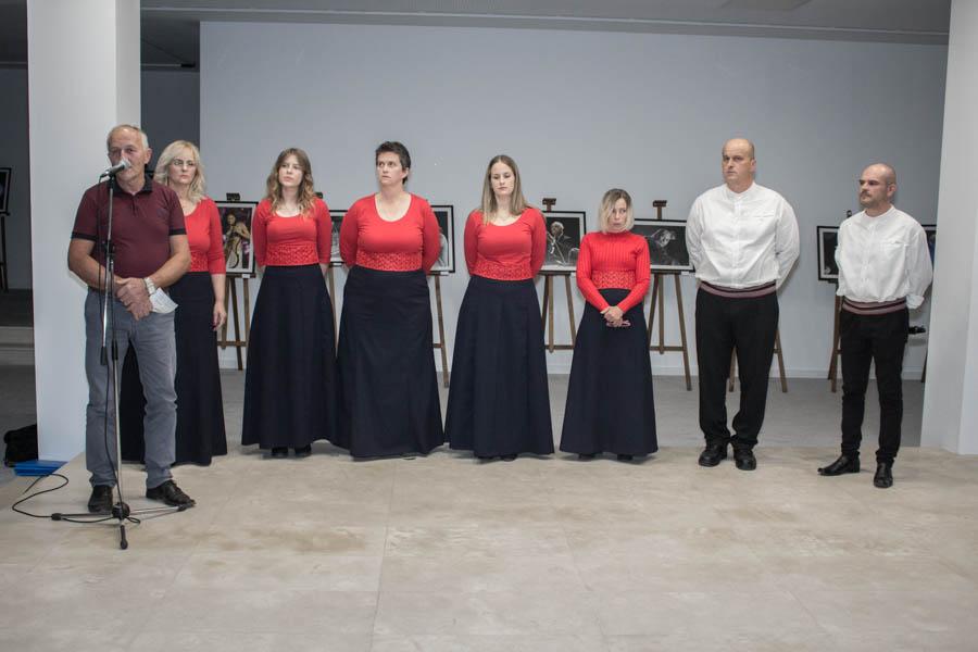 Klapa Katarina u Kosači 2019