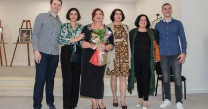 """Predstavljanje knjige """"Snaga snova"""" autorice Marije Smiljanić"""