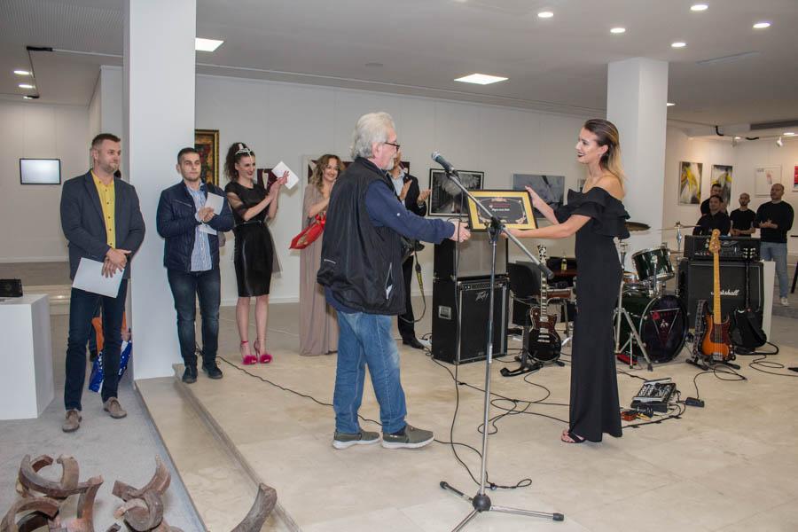 Likovnjaci - Stole Lasić 2019