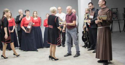 Održan koncert klape Katarina u Kosači