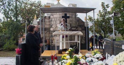 Dušni dan - Djevojačko groblje - Cim 2019