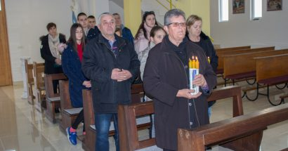 Kalandora: Misa u Gnojnicama