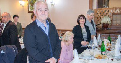Umirovljeničko druženje u Mostaru