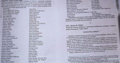 79 godina od spaljivanja hrvatskih kuća u Ilićima i Cimu