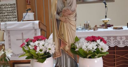 Svibanj – Marijin mjesec, mjesec krunice