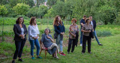 Tradicionalna proslava svetog Ivana na izvoru vode Babun u Ilićima