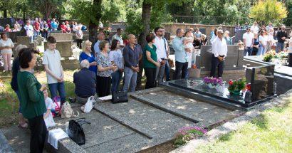 Blagdan svetog Ivana u Miljkovićima