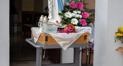 Proslavljena Mala Gospa u Vrelu Radobolje