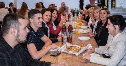 Dani svetog Franje u Čapljini: Susret zborova