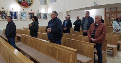 Proslavljen sveti Hubert u Ilićima