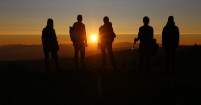 Planinarenje na Čabulju